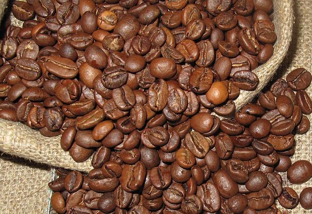 القهوة….خمرة العرب